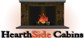 Hearthside Cabin Rentals, LLC logo