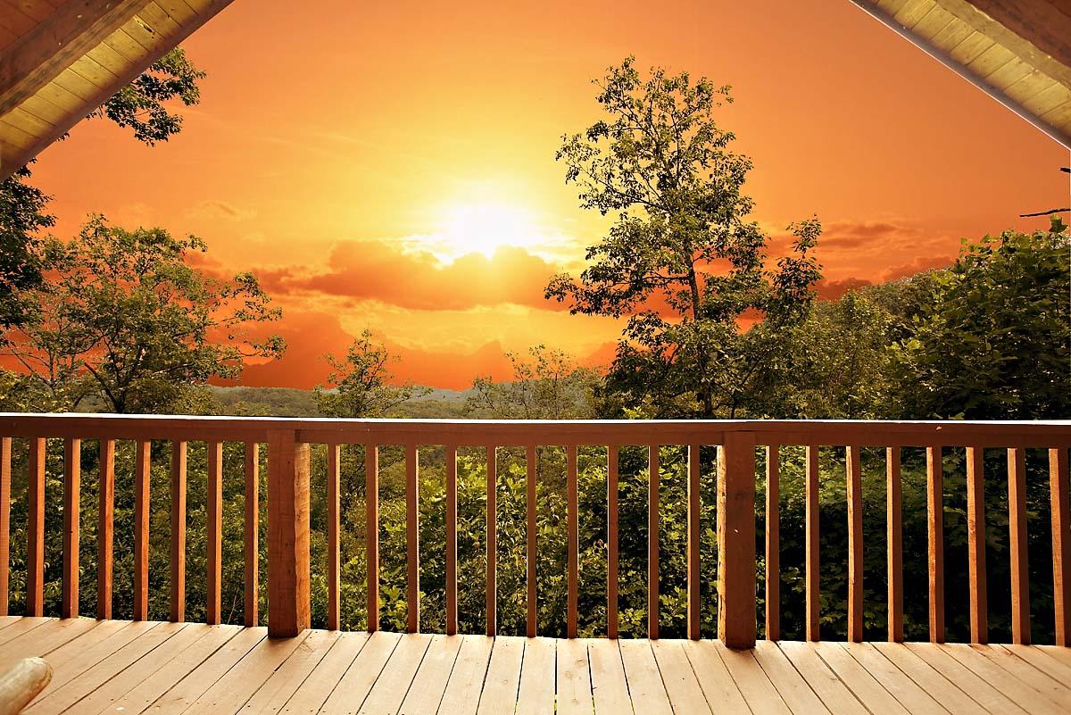 1 Bedroom Cabins In Gatlinburg TN Honeymoon Cabin Rentals